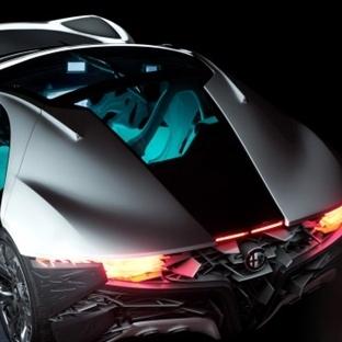 Alfa Romeo : Pandion