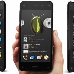 Amazon'dan Harika Bir Akıllı Telefon