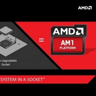 AMD AM1 Kabini Athlon 5350 İnceleme