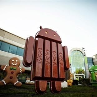 Android 4.4.4 yayınlandı