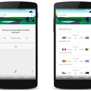 Android 5.0 hakkında ilginç ipucu