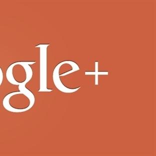 Android Google+ Uygulaması