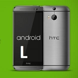 Android L İşletim Sistemli Akıllı Telefonlar Liste
