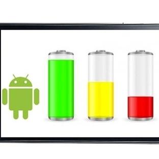 Android Pil Kullanımını Azaltmak