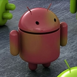 Android Virüsleri İle Mücadele