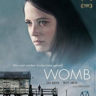 Anlatılması Zor Bir Film : Womb (Rahim) (2010)