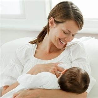 Anne Sütünün Bebeğe Etkisi