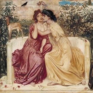 Antik Yunan'da eşcinsellik