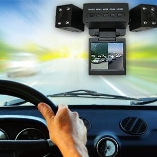 Arac Kamera Sistemi Gerekli Mi?