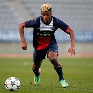 Arsenal, PSG'nin Genç Oyuncusuna Talip