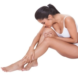 Bacaklarınız ağrıyor, ayaklarınız zonkluyor mu?