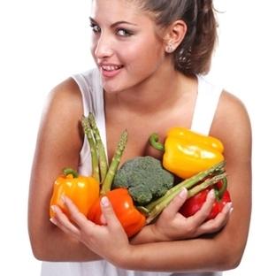 Bağışıklığını güçlendiren diyet!