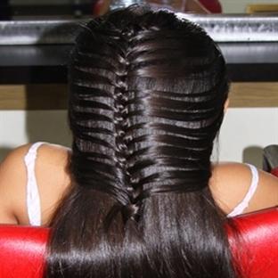 Bakımlı saçlar insanı bakın nasıl etkiliyor?