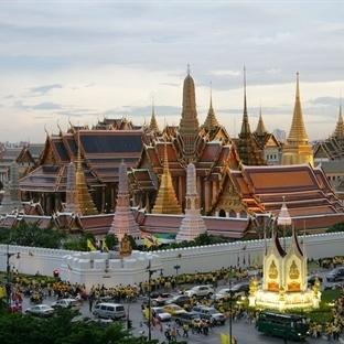 Bangkok Gezisi İçin Her Şey - Vizesiz