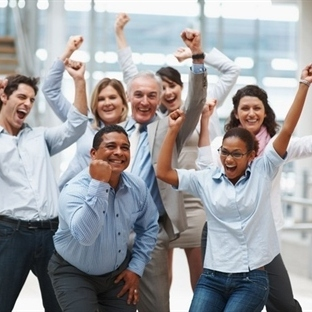 Başarılı = Mutlu İnsanların Ortak Özellikleri
