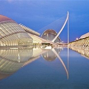 Batı Akdeniz Güzeli: Valencia Gezi Rehberi