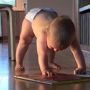 Bebek Bezini İnternetten Alın