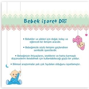 Bebek İşaret Dili
