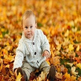 Bebekler büyüyünce masumiyet ölüyor..