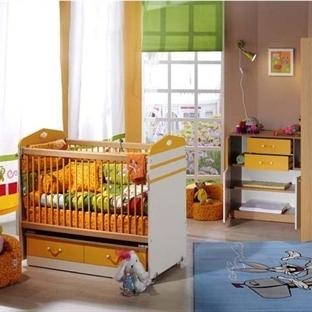 Bellona Bebek Odası Modelleri 2014