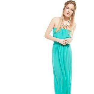 Bershka 2014 Yazlık Elbise Modelleri