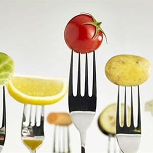 Beslenme Programınıza Bu 20 Önerimizi Ekleyin