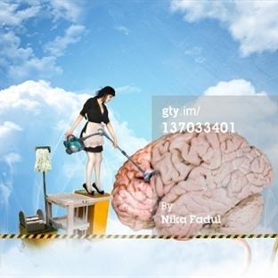 Beyin Detoksu İle Zihnimizi Temizlemeliyiz