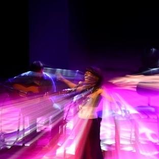 Bir Buika Konseri : Aşk, Tutku, Büyü ve Gözyaşı