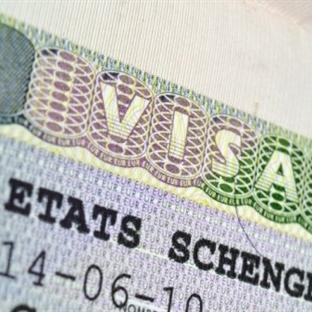 Bir Seyahati Planlamak - Schengen Vizesi