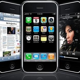 Birinci nesil iPhone'u 15 bin dolara sattı