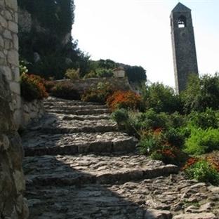 Bosna'da Bir Osmanlı Kenti: Poçitel - Vizesiz