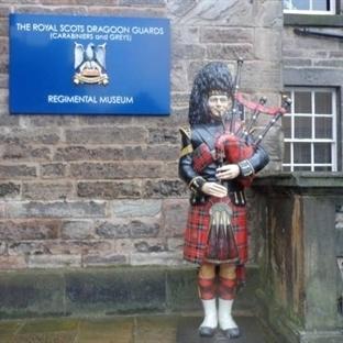Britanya Adası'nın en kuzeyi: İskoçya