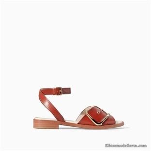 Bruuj 2014 yaz sezonu sandalet modelleri