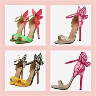 Bu Ayakkabılara Aşık Oldum!