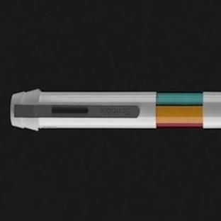 """Bu Kalem """"Scribble"""" Başka Kalemlere Benzemiyor!"""