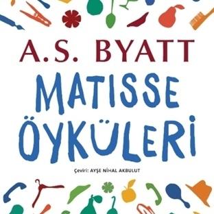 Bu Öykülerde Matisse Yok Ama Yine de Tek Suçlu