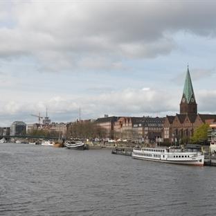 Butik Şehir: Bremen Gezi Rehberi
