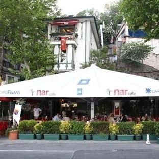 CAFE NAR (RUMELİHİSARI - İSTANBUL)