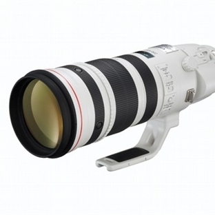Canon'dan, 100 milyonuncu lens