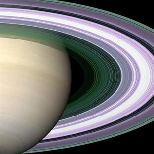 Cassini Uzay Aracı: Satürn'de Geçen 10 yıl