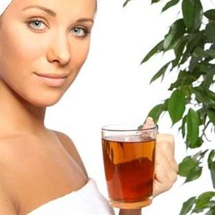Çayla cilt bakımı nasıl yapılır ?