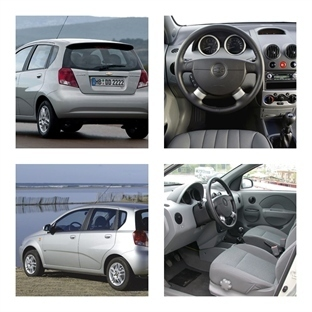 Chevrolet Kalos Kullanıcı Deneyimi-Nasıl Bir Araba