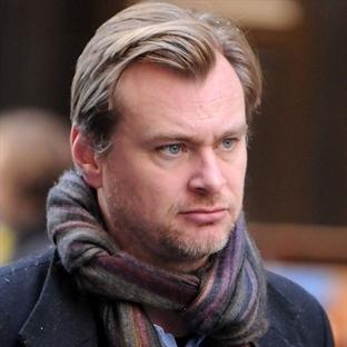 Christopher Nolan (Yönetmen - Senarist)