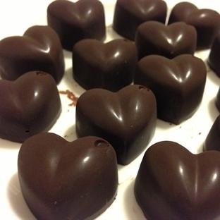 Çikolatalı Şeker Tarifleri