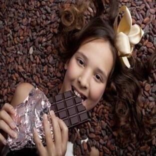 Çikolatanın Çocukta etkileri nelerdir
