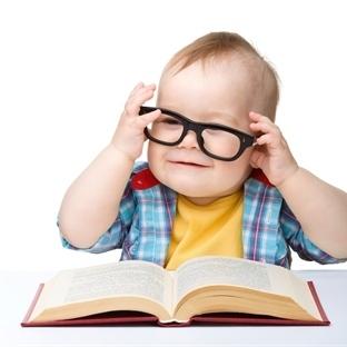 Çocuklarda Entelektüel Gelişim Süreci