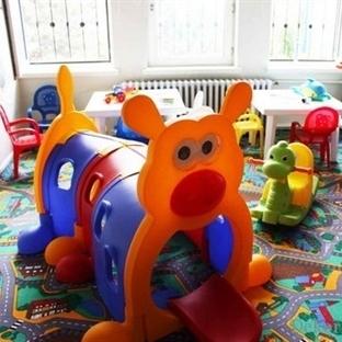 Çocuklarınız İçin Oyun Odası Dekorasyonları