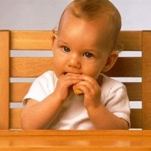 Çocuklarınız Doğru Besleniyor mu?...