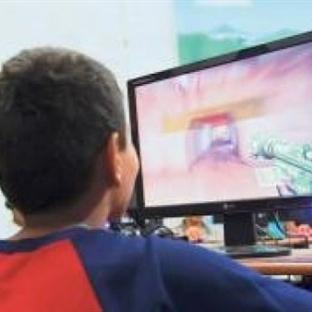 Çocuklarınızı Online Oyunlardan Uzak Tutun
