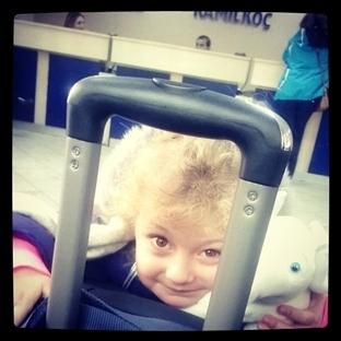 Çocuklu tatile çıkarken valizde neler olmalı..